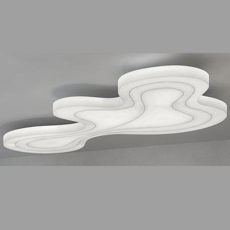Amebian ceiling lamp