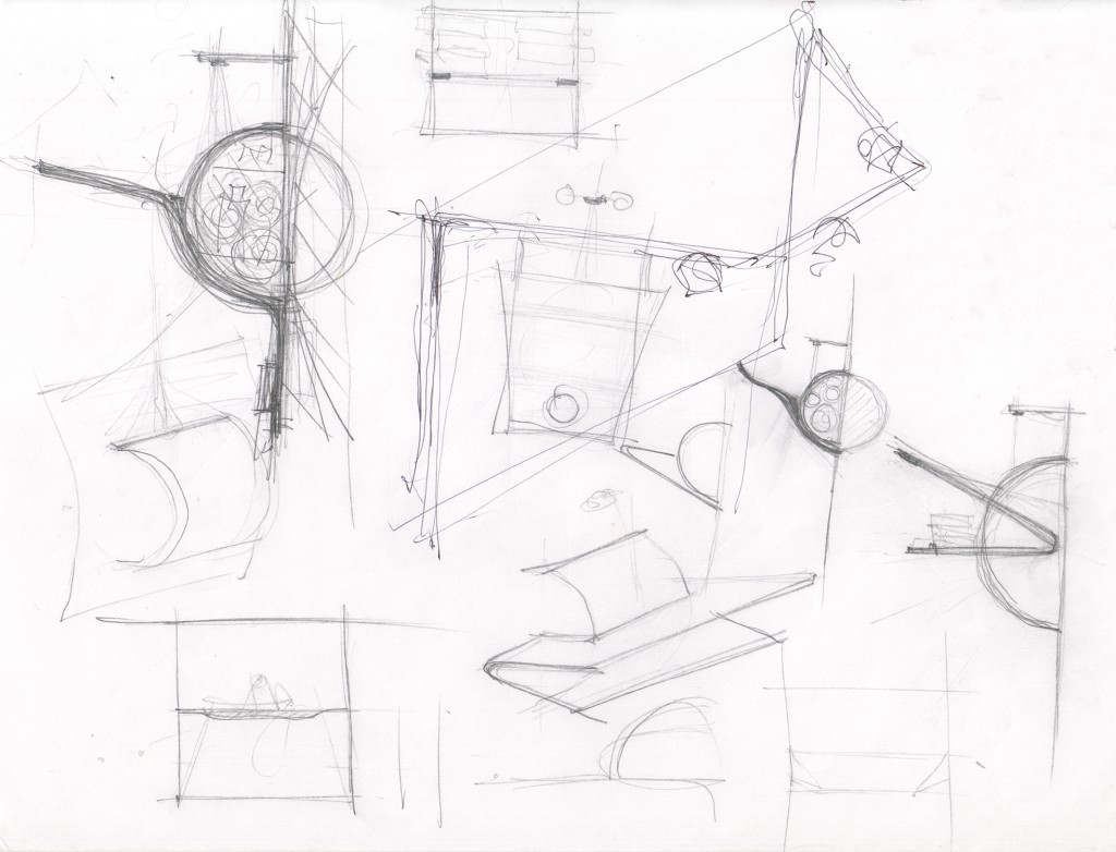 SlavaKharisov_Scketches